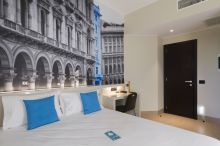 B&B Hotel Trieste Novo Impero Trieste
