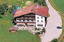 Salzburger Dolomitenhof Annaberg-Lungötz
