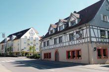 Traube am See Friedrichshafen