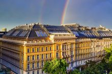 Grand Hotel Wien Wien