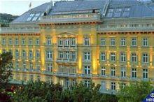 Grand Hotel Wien Wiedeń