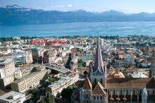 City Lausanne