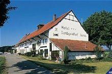 Landgasthof Kreuz Land-gut-Hotel Bad Waldsee