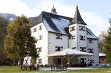 Schloss Prielau Hotel & Restaurant Zell am See