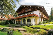 Hofherr Posthotel Königsdorf