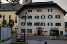 Gasthof Santner Thalgau