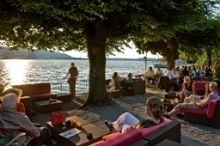 Sonne Romantik Seehotel Küsnacht ZH