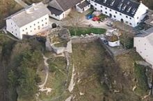 Schloß Arnsberg Kipfenberg