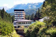 Vital Hotel Heilbrunn Bad Mitterndorf