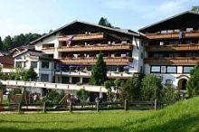 Berghotel Tirol Jungholz