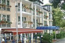 Best Western Plus Parkhotel Erding Erding