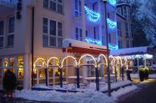 Best Western Parkhotel Erding Erding