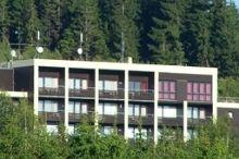 Hochstein Ferienhotel Haidmühle