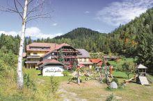 Gasthof Gailberghöhe Kötschach-Mauthen