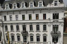 Tourotel Mariahilf Vienna