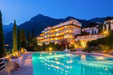 Panorama Vital Hotel Rimmele Dorf Tirol/Tirolo