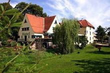 A.L. Harzhotel Fuenf Linden Hohlstedt