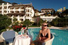 Panorama Vital Hotel Rimmel Dorf Tirol