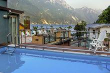 Best Western Hotel Europa Skypool & Panorama Riva del Garda