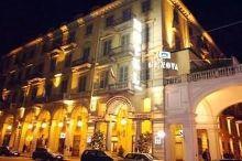 Best Western Genova Turin