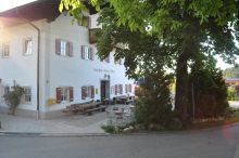Goldener Pflug Landgasthof Frasdorf