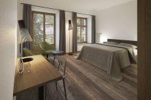 East-West Hotel Basel Riverside Basel