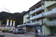 Hahnenblick Hotel & Restaurant Engelberg