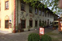 Post Landgasthof Seebruck