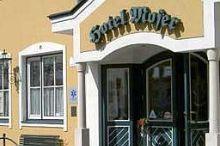 Moser Hotel-Restaurant Pöchlarn