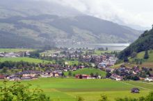 Grand Swiss Giswil