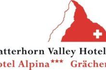 Matterhorn Valley Hotel Alpina Grächen