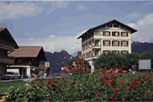 Alpenrose Innertkirchen