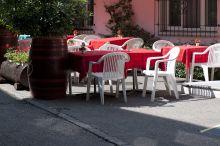 Dischma Paradiso Lugano