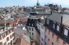 Regina Lausanne