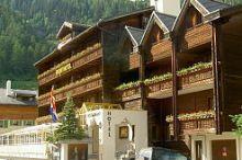 Oberwald Sporthotel