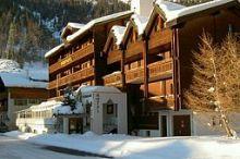 Oberwald Sporthotel Oberwald