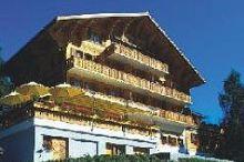 Hotel Kernen Gstaad-Schönried
