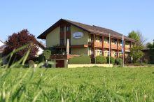 Hotel am Ohewehr Grattersdorf