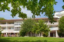 Best Western Aparthotel Birnbachhöhe