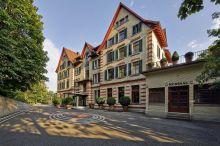 Sorell Hotel Zürichberg Zürich