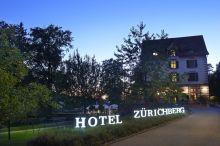 Zürichberg Sorell Zürich