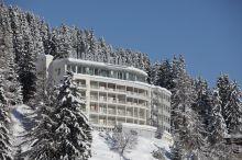 Waldhotel Davos Davos