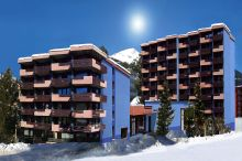 Club Hotel Davos Davos