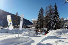 Parsenn Sporthotel Davos