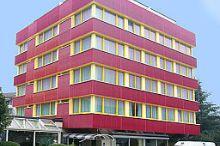 Airport Best Western Zürich