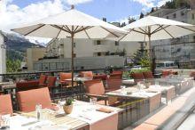 Schweizerhof Swiss Quality St. Moritz