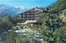 Hotel Sardona Elm