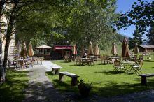 Chesa Salis Hotel&Restaurant Bever