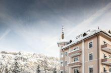 Romantik Hotel Flims