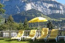 Cresta (inkl. Halbpension/incl. half-board) Flims